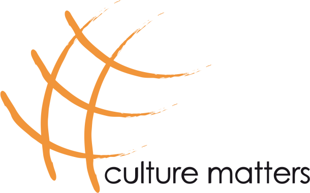 CM Culture Matters Logo